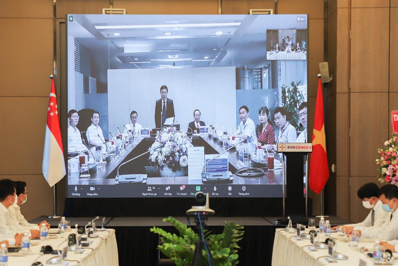Phát biểu của ông Hồ Sỹ Hùng Phó chủ tịch Ủy ban Quản lý vốn Nhà nước tại Doanh nghiệp